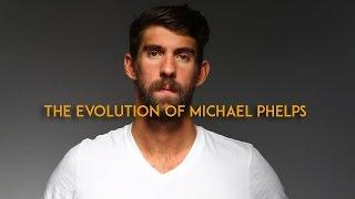 Short Documentary | The Evolution Of Michael Phelps | 2016 HD