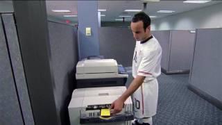 Landon Donovan ESPN Sportscenter Commercial