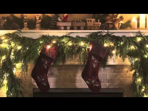 Fresh Garland: Tips & Ideas
