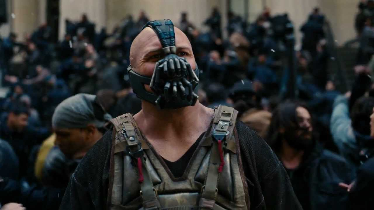 maxresdefault jpgThe Dark Knight Rises Batman Vs Bane