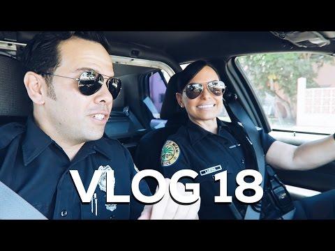 Miami Police VLOG 18: Patrol