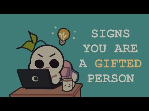 Љубопитност, перфекционизам - 9 знаци дека сте личност надарена со многу таленти
