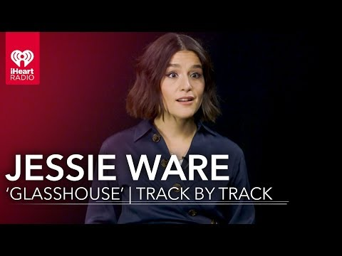 Jessie Ware 'Glasshouse'   Track by Track