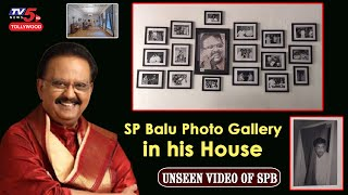 Unseen SP Balu's photo gallery with singing legends in his..
