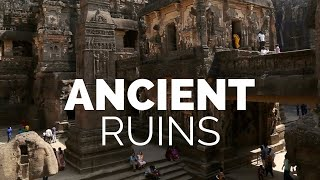25 Most Amazing Ancient Ruins of the World