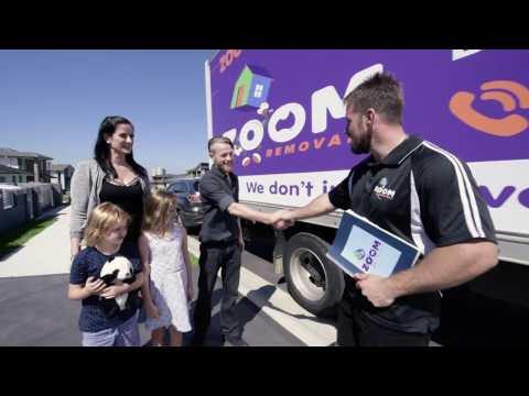 Zoom Removals Sydney | Trusted Removalists Company in Sydney & Across NSW