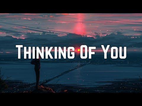 Katy Perry - Thinking Of You (Lyrics)