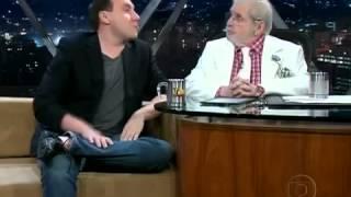 Entrevista com Thiago Adorno