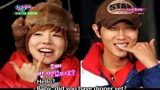 Invincible Youth 2 | 청춘불패 2 - Ep.3 : Sell and Cook Octopus