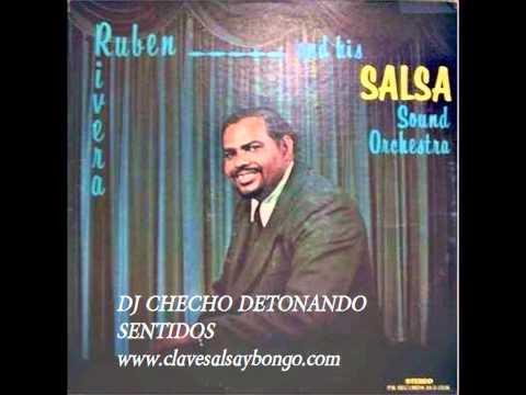 OYE MI RITMO-RUBEN RIVERA AND HIS SALSA SOUND ORCHESTRA