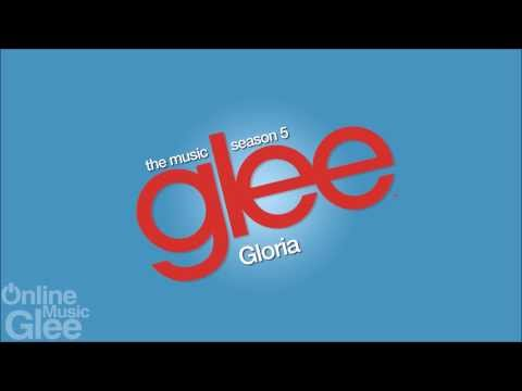 Glee - Gloria [FULL HD STUDIO]