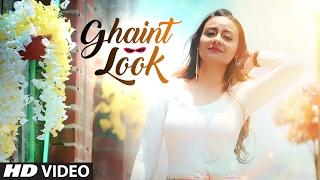 Ghaint Look – Shefali Singh – Desi Crew