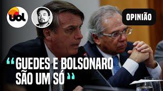 Paulo Guedes deixa claro lugar de pobre na sua sociedade com declarações toscas | Sakamoto