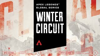 Apex Legends Global Series announces Winter Circuit