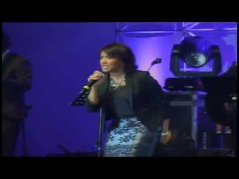 Nancy Amancio Concierto LIVE Explosión Imparable 13 Cali Colombia