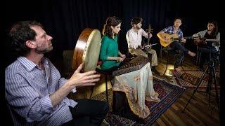 Sadaf Amini - Mashregh Instrumental - Shir Yedidot/Piris Eliyahu