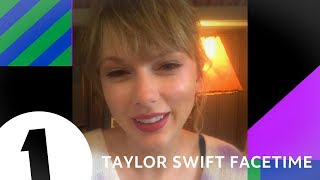 Taylor Swift talks Stormzy, Brendon Urie, Mum and the new album (2019)