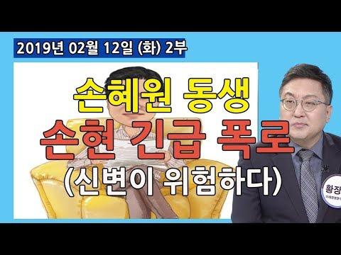 2부 문화재청장이 손과 목포 구매 동행? 손, 차명지인 4명, 최소 8필지 이상 더 가지고 있다.  (2019.02.12)
