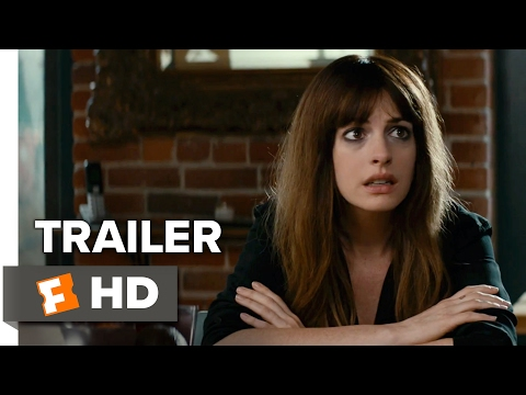 Colossal Trailer #2 (2017)