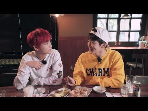 NCT DREAM BOY VIDEO EP.08