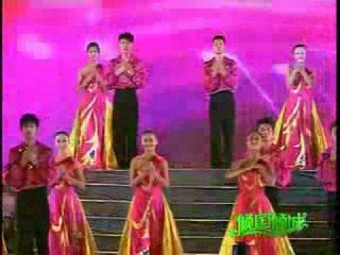 費玉清 - 小哥演唱《倾国倾城》完整版