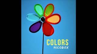 Nicobox - Colors (Full Album) [HD]