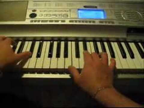 Jesús Adrián Romero - Esperame (Intro / Piano - Cover)