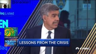 Stock market Crash will spur Crypto Bull market | CNBC Fast Money