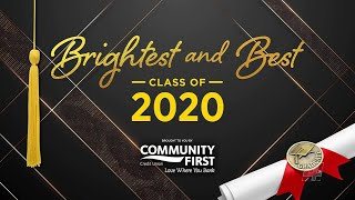 Brightest and Best: Frank H. Peterson Career Academies of Technology