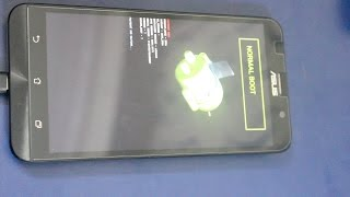 برنامج رائع وشامل للتعامل مع هواتف Asus Flash Tool Asus - عبد الصمد
