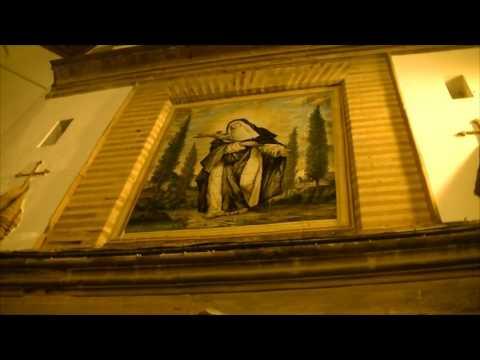 Vía Crucis del Cristo de la Buena Muerte 2017