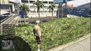 Grand Theft Auto V-Hileli heist