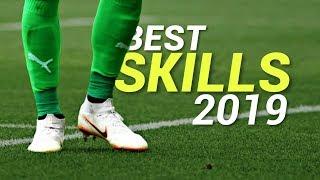 Best Football Skills 2018/19 #10