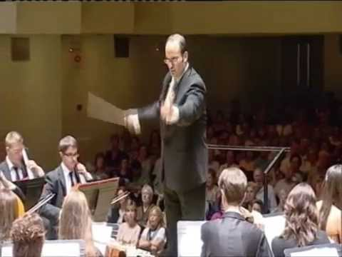 A la festa de les Falles (poema sinfónico) de Salvador Chuliá Hernández