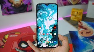 OnePlus 7 REVIEW - 7 DAYS LATER!!!