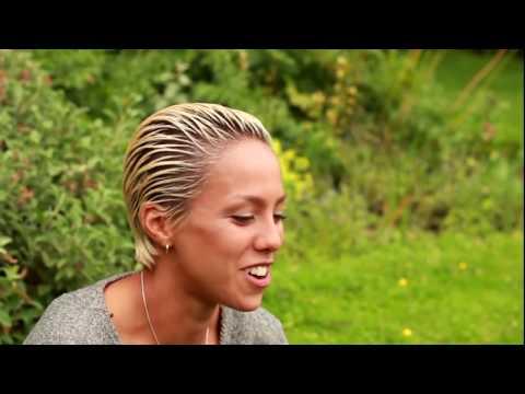 BCTV2: 'Poppy Ajudha' by Wills Sloane & Aleks Golis
