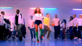 Beyoncé - Let's Move Your Body ( Official Video ~ HD )