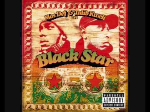 Talib Kweli & Mos Def - Blackstar - Redefinition