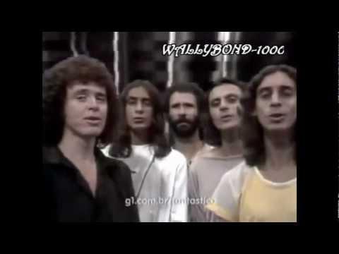 Baixar PLANETA SONHO-14 BIS-VIDEO ORIGINAL COMPLETO-ANO 1981 ( HQ )