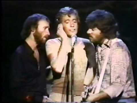 Bee Gees - How Can You Mend a Broken Heart, live 1975