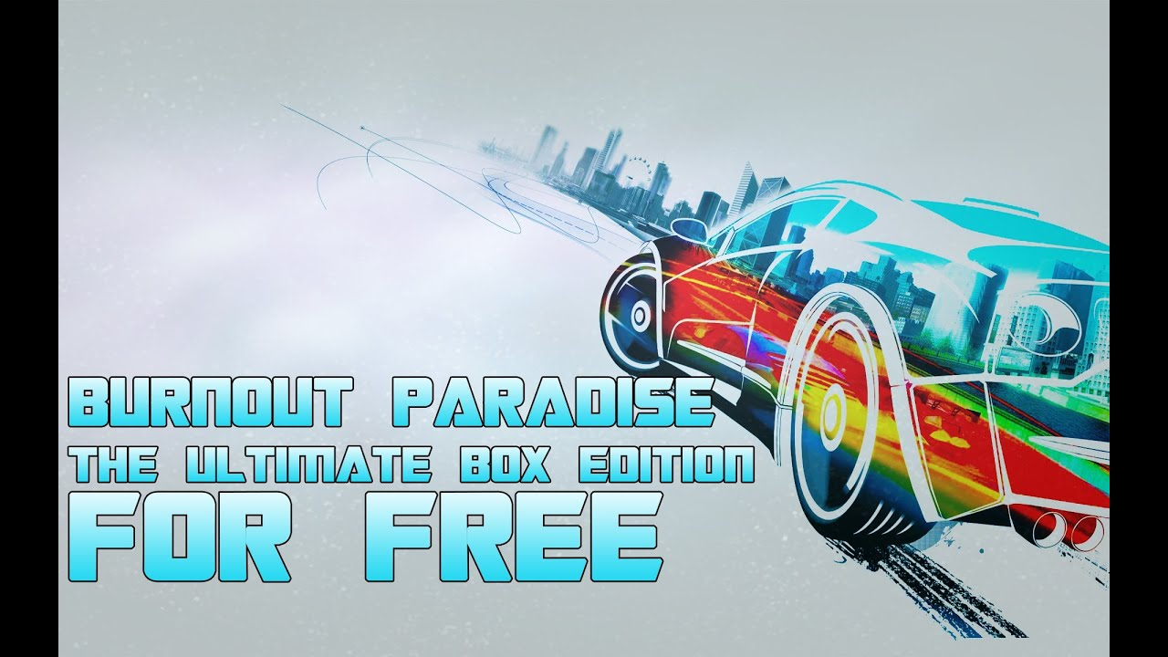 Burnout 3 takedown pc download full version | Burnout