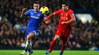 Liverpool vs Chelsea Barclays Premier League All Goals and Highlights Part 1/2