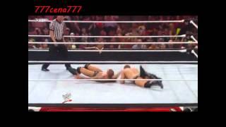 Wwe Randy Orton RKO Tribute !!