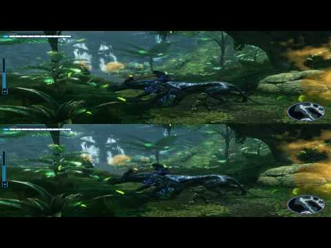 YT3D - Avatar : the game - 3D.HD720p (native)