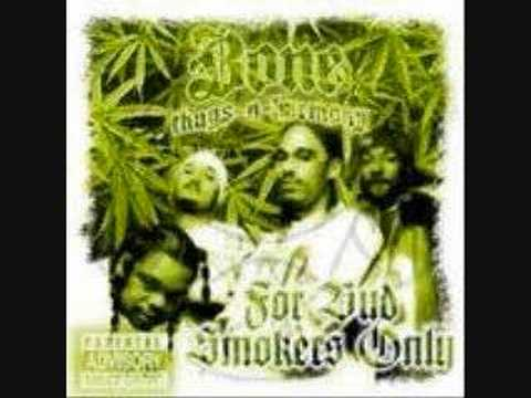 Bone Thugs-N-Harmony - The Weed Song
