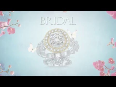 Bridal Collection 2016 Part 1 of 5