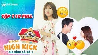 Gia đình là số 1 sitcom| tập 110 full: Diệu Hiền vô tình nghe chuyện quay lại của Kim Chi, Đức Phúc