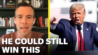How Donald Trump Can Win The 2020 Election   Pod Save America