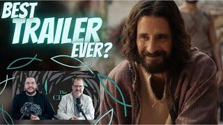 The Chosen Season 2   Trailer Review   Easter   REACTIONS!