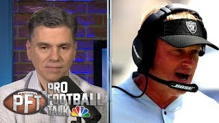 Will 'Hard Knocks' be a distraction for Oakland Raiders?   Pro Football Talk   NBC Sports